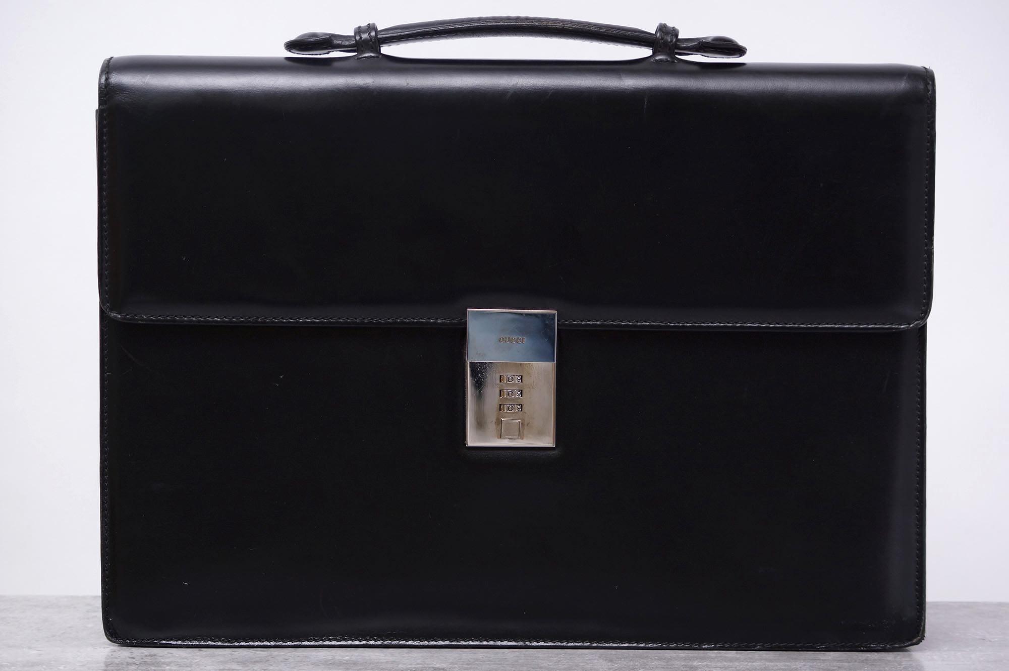 competitive price 084ce 1e63f グッチ / GUCCI ビジネスバッグ メンズ ブラック 黒 015 3361