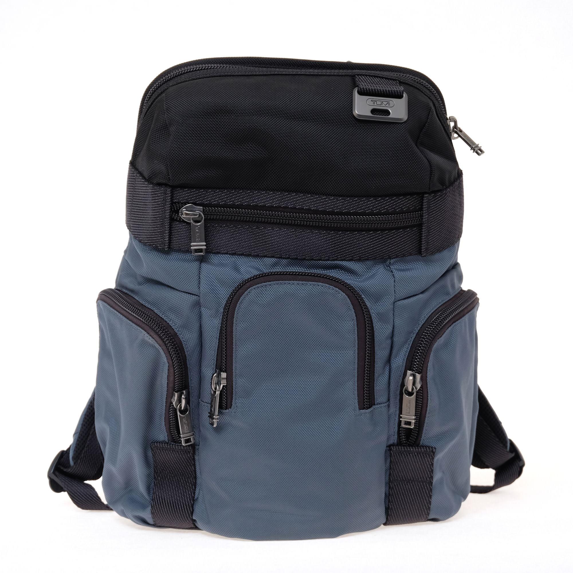 1725aba651fa トゥミ / TUMI リュック メンズ グレー 灰色 69383SBDO Wallingford Triple Pocket Backpack  トリプルポケット バックパック - ブランディング