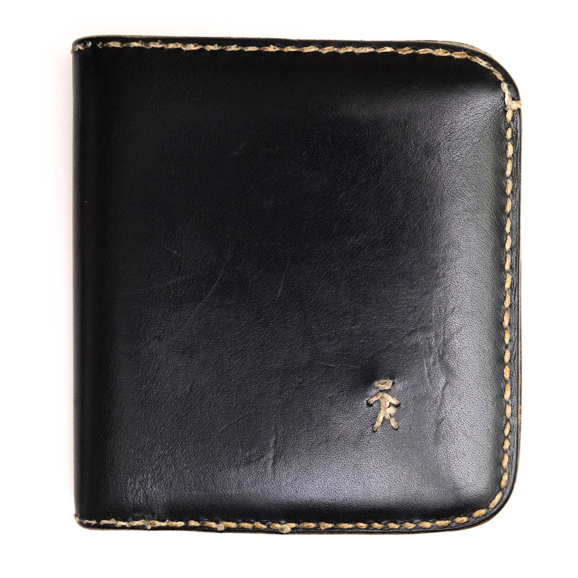 a6613104275c エンリーベグリン / HENRY BEGUELIN 財布 メンズ ブラック 黒 - ブランディング