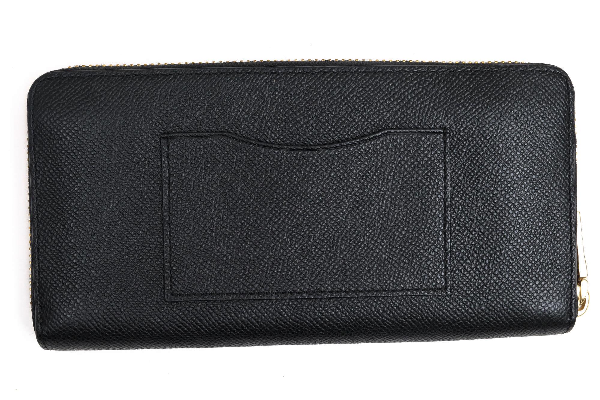 45448e5be6fb コーチ / COACH 長財布 レディース ブラック 黒 - ブランディング